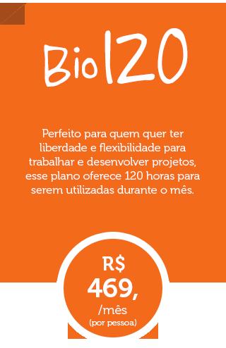 Coworking Curitiba Plano Biosfera 120