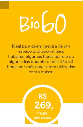 Coworking Curitiba Plano Biosfera 60