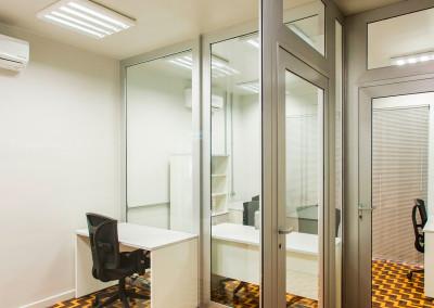 Biosfera Coworking - Escritórios privativos
